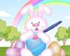 Bunny Glamour