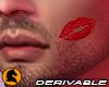 ♞ Kiss Mark