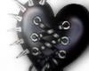 rotating emo heart