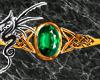 [LD]Emerald Ring F