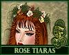 Rose Tiara Spring