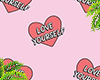 d. love yourself bg