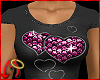 GraphicHearts Pink