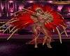 Red/Gold Showgirl Bundle