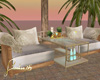 """SAV"" TROPIC COUCH SET"
