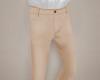 Pants, beige.