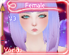 Y- Emi Hair 3