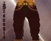 Golden Louie Jeans