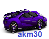 lilac cars