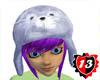 #13 Seal Hat