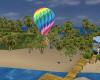 {XYB} HotAir Ballon