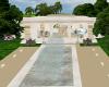Enchanted Palace Garden