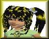 Guru Bee hair 1
