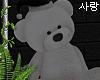 e teddy bear