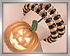 *D Halloween Bracelet R.