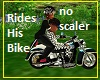 Kids F Avi Bike Rider