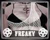 Sexy Bikini Net Top