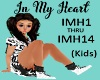 (Kids) In My Heart song