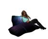 CD Cozee Pillow Chair