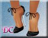 (DC)Velvet Spike Heels B