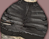 goth shorts