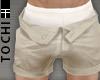 #T Nylon Shorts #Sand