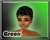 [bswf]green Gia hair F