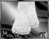 (M)Wht Fur Paws V2 [FT]