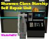 Shawnee Self Repair Unit