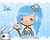 3k Support Sticker!