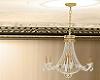 BB chandelier