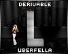 Derivable Letter L