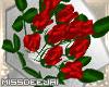 *MD*Bride Bouquet
