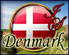 Denmark Badge