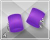 A| Purple Bracelets (F)