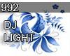 992 DJ LIGHT Maslenica