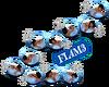 RAY & FL4M3 XMAS - 8A