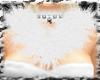 (LG)White Collar Fur