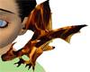 infernus drako pet