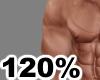 Arm Scaler 120%