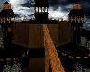Dark Wooden Castle