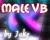 Male voice box