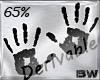 Hand Scaler Resizer 65%