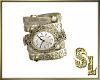 *Diamond Watch R