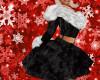 Black Christmas Set