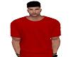 Plain Red Tshirt
