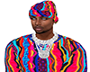 Coogi Scully Hat