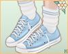 K|SailorBlueSneakers