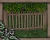 LG~Woods End Fence