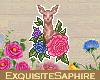 Deer Bouquet